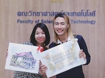 การถ่ายทำรายการ Saw in Science Ep.01 Si Thai